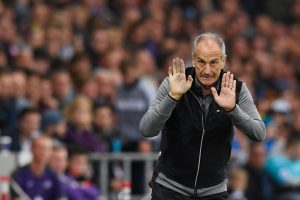 Francesco Guidolin is already in danger of losing his job at Swansea