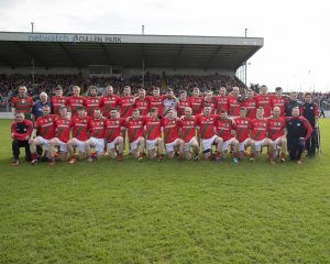 The Palatine senior football team who defeated Rathvilly in the final at Netwatch Cullen Park Photos: Thomas Nolan Photography.