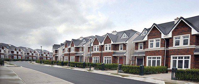2020年最后三个月,卡洛的房价上涨了1000欧元